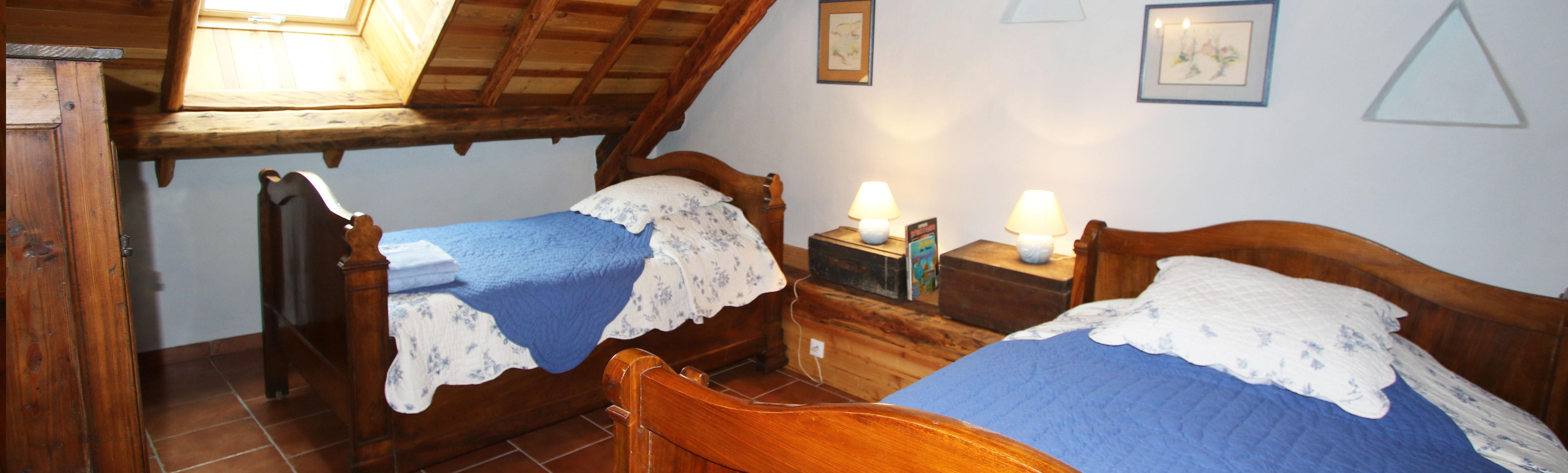 Chambre Milou