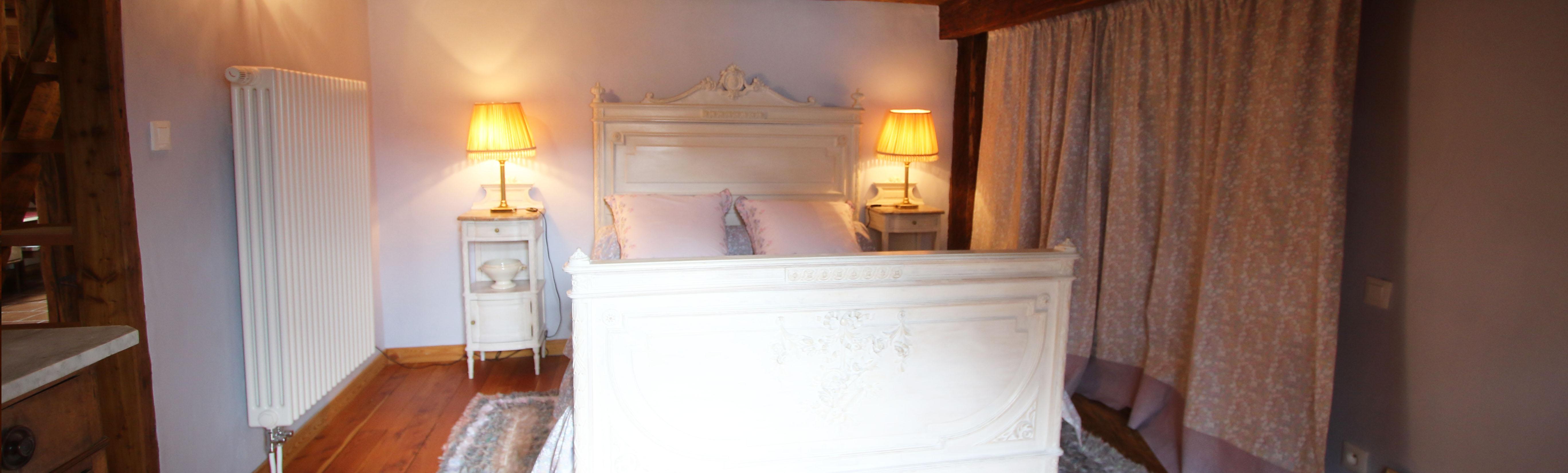 Chambre Tournay